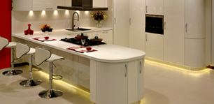 Spacewood kitchen gallery modular kitchen mumbai for M kitchen hyderabad