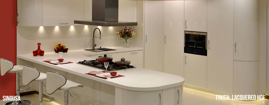 Spacewood Kitchen Concepts